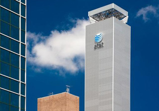 AT&T Birmingham Data Center Expansion